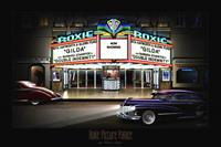 """Roxie Picture Palace"""
