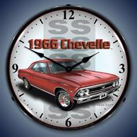 """1966 SS Chevelle"""