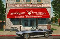 "012 ""Buckhorn Exchange"""