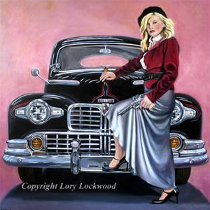 Lory Lockwood