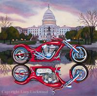 """Capitol Chopper"""