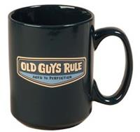 "Mugs: ""Aged to Perfection Coffee Mug"""