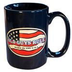 "Mugs: ""Born in the U.S.A. Coffee Mug"""