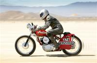 """El Mirage Indian Scout"""