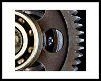 """Gear and Bearings"""
