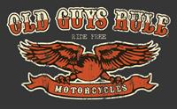 "Mugs: ""Ride Free Motorcycle Wings Coffee Mug"""