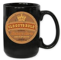 "Mugs: ""Vintage Brew Coffee Mug"""