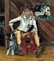"""Cowgirls & Cycles"""